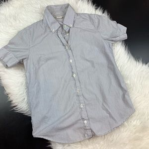 J Crew short sleeve button up 2 B5
